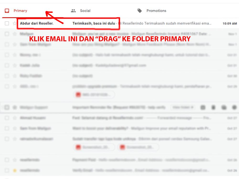 Email Whitelist 2