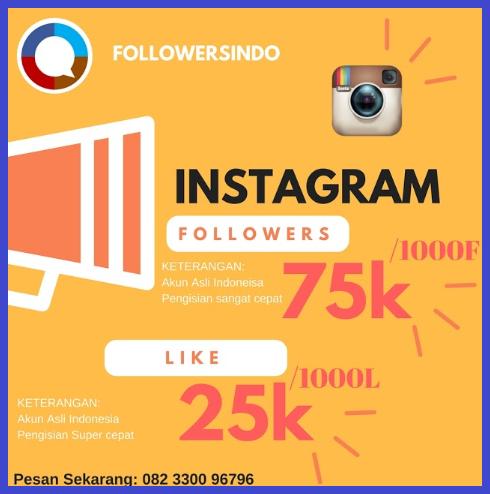 konten Instagram bisnis online
