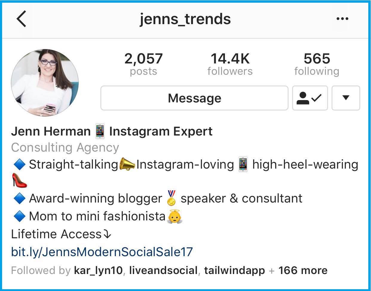 Strategi sukses branding di Instagram