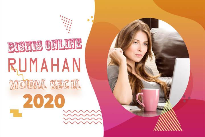 Bisnis Online Terpopuler 2020 Omset Ratusan Juta
