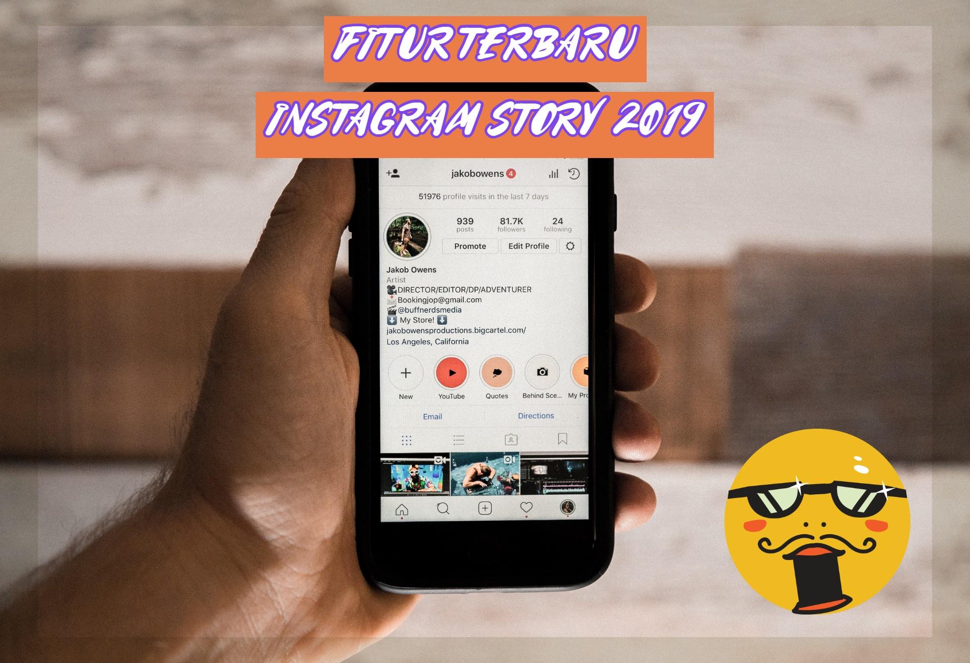 Followers Terbanyak Artis Indonesia 2019