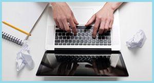Bisnis Online Freelance Penulis Lepas