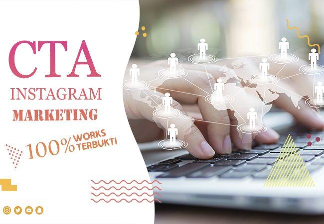 Trik Membuat CTA Instagram Marketing yang Menjual