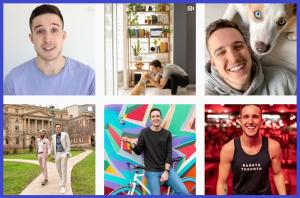 Cara Membuat Tema Instagram Keren iOS dan Android 2020