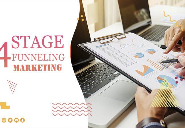 Strategi Funneling di Instagram Marketing