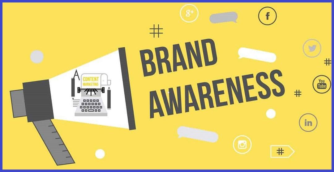 brand awareness untuk bisnis online
