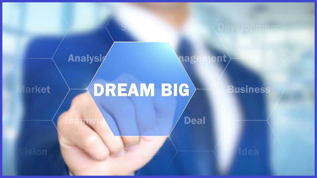 Impian Keuntungan Bisnis Online