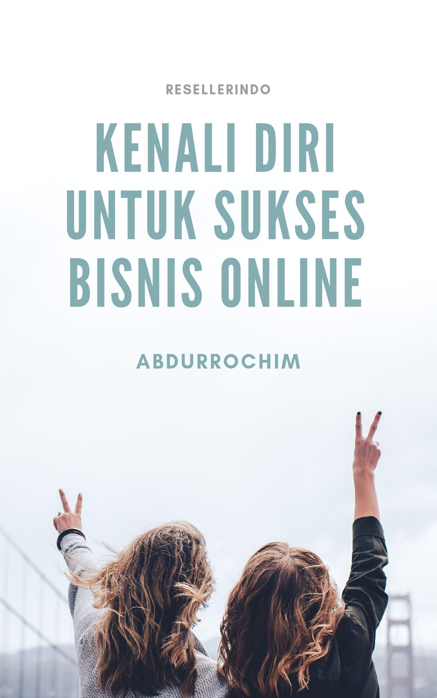 Mindset Sukses Bisnis Online di Instagram