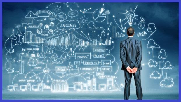 tujuan hidup bisnis berdasarkan personaliti diri