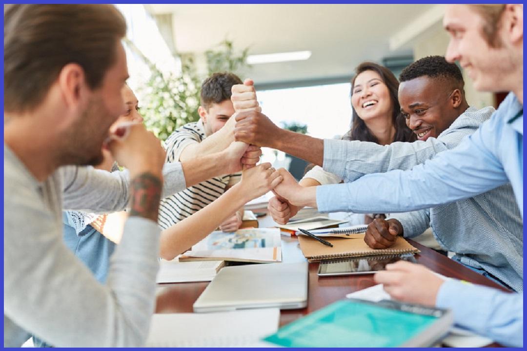 kerjasama bisnis dunia online