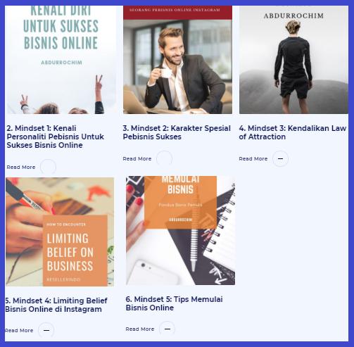 peluang usaha bisnis online di Instagram