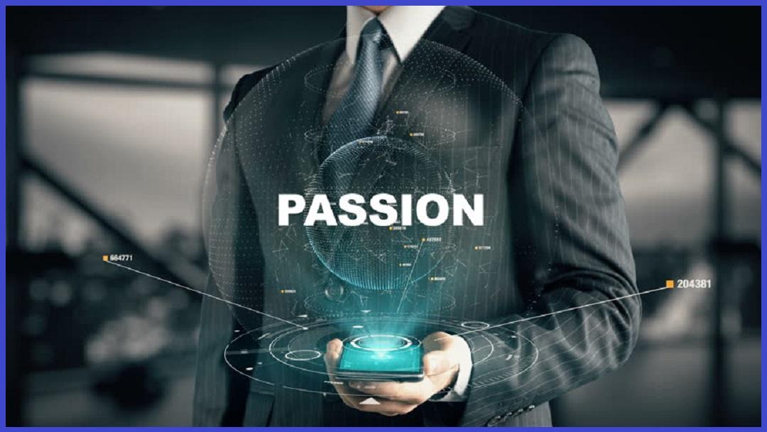 passion untuk sukses bisnis online