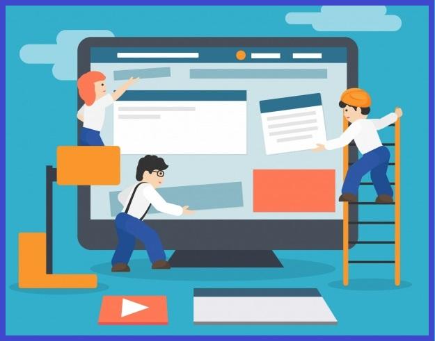 webiste untuk affiliate marketing