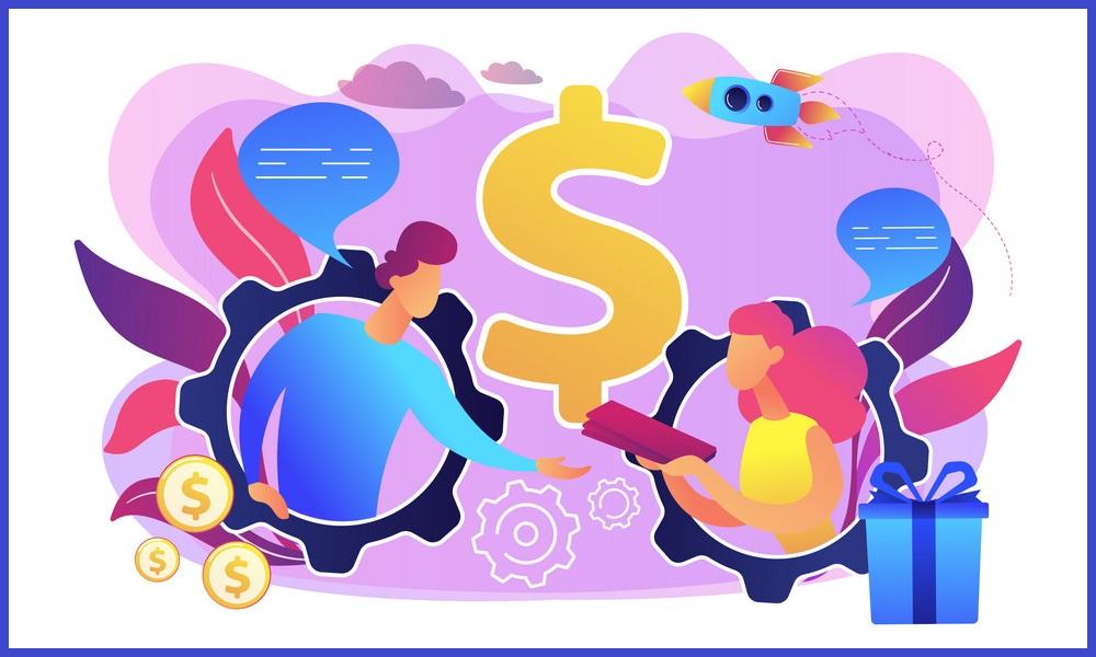 cara menjadi affiliate marketer Online paling sukses