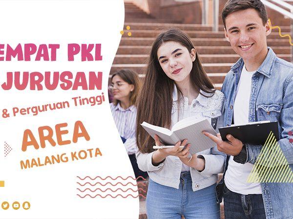 Tempat PKL Magang di Malang