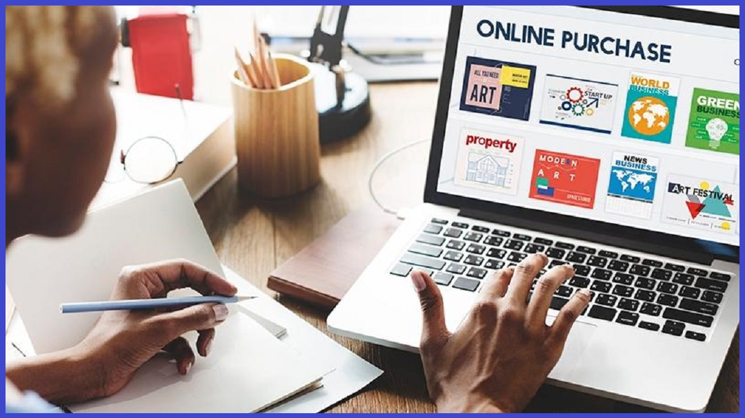 cara membuka toko online gratis di social media