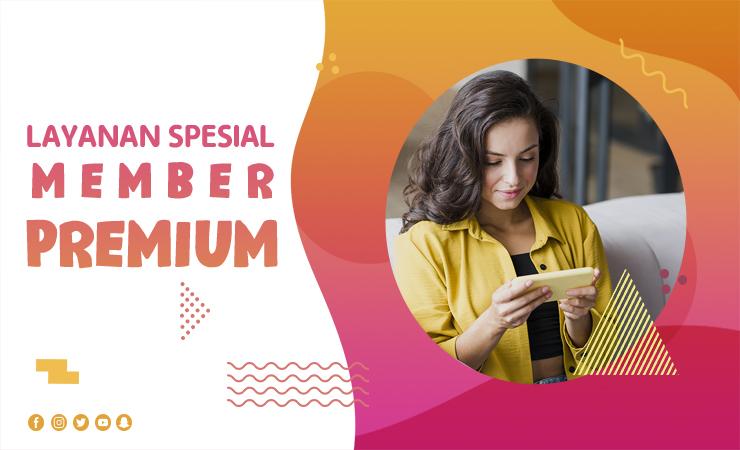 Layanan Spesial Member Premium Resellerindo