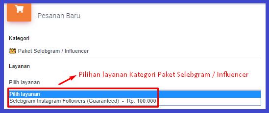 Layanan Spesial Member Premium