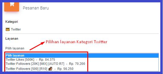Layanan Aplikasi Penambah Followers Indonesia