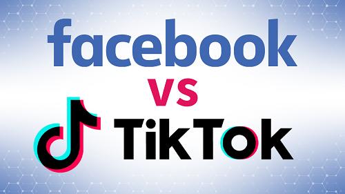 Facebook vs Tik Tok dan Munculnya Lasso