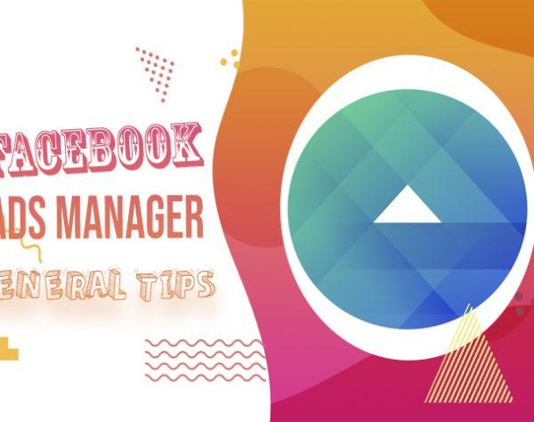 Tips Membuat Facebook Ads Manager