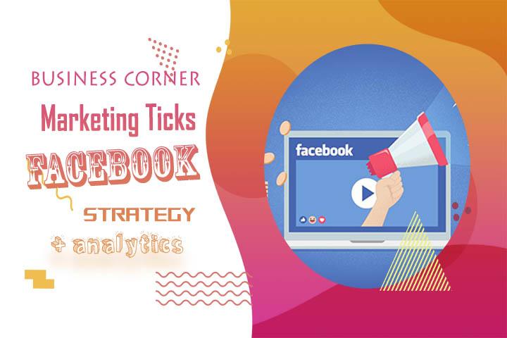 Facebook Marketing: Tips dan Analisa Bisnis Online