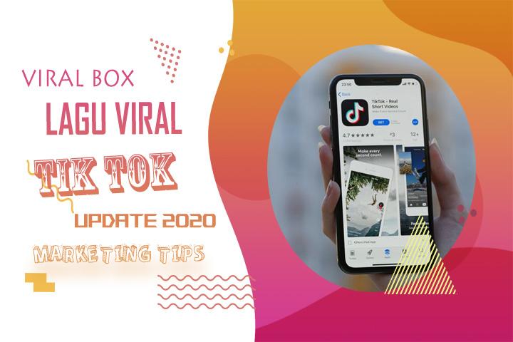 Lagu Tik Tok Viral Update 2020